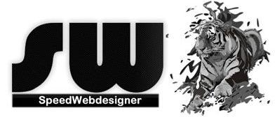 SpeedWebdesigner